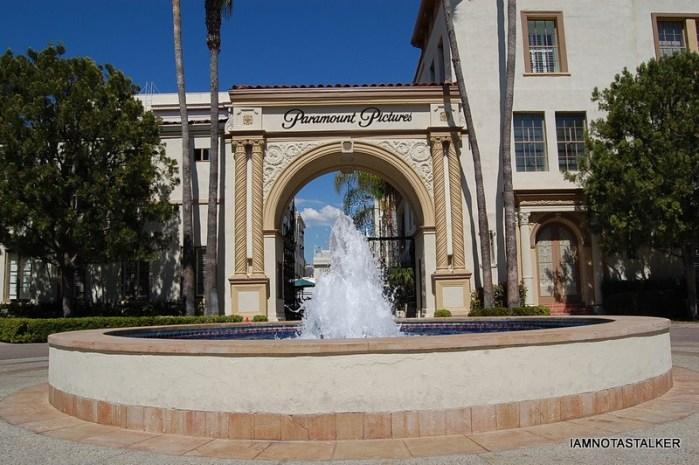 Paramount Studios
