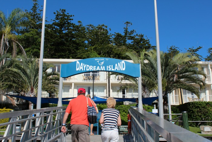 Welcome To Daydream Island