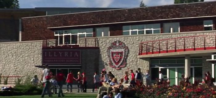 Illyria School
