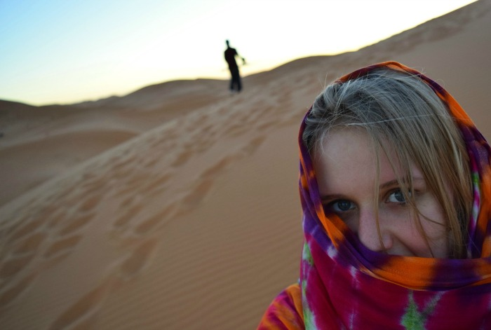 Life In Morocco: The Good & The Bad In Being An Expat