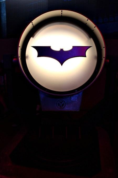 Batman Exhibit