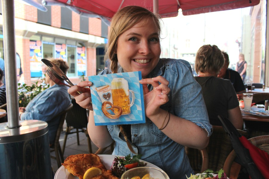 The Lifelong Expat: From Australia to Germany
