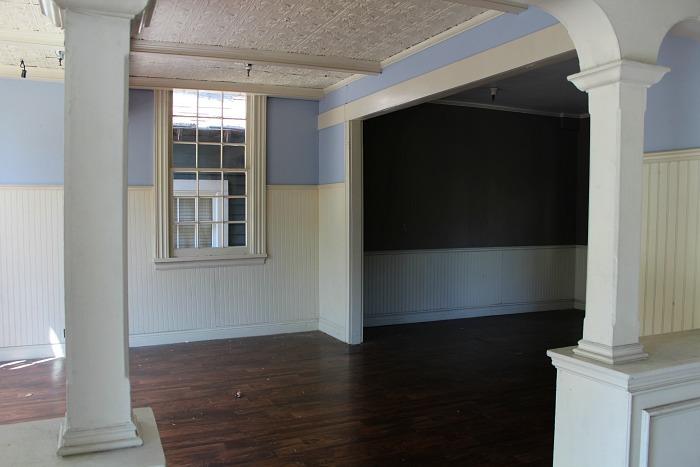 Sookie's House Interior