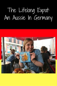 The Lifelong Expat- An Aussie In Germany