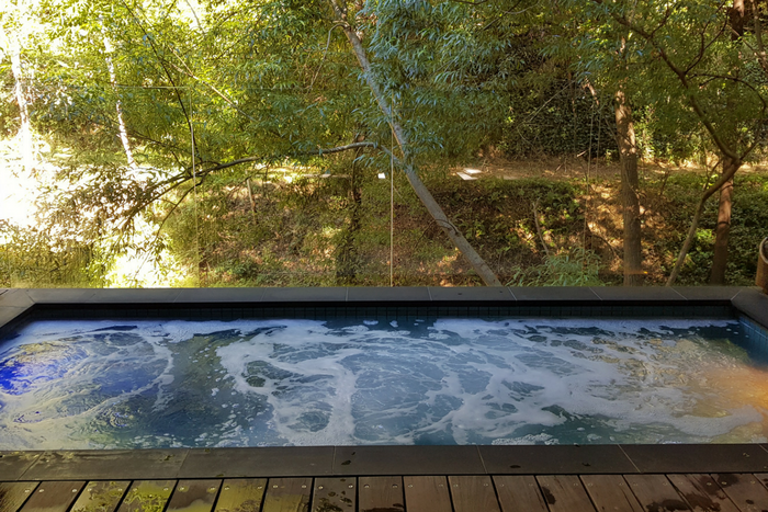 Hepburn Springs Bathhouse & Spa The Sanctuary Spa
