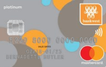 Bankwest Platinum Travel Card