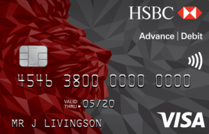 HSBC Everyday Global Card