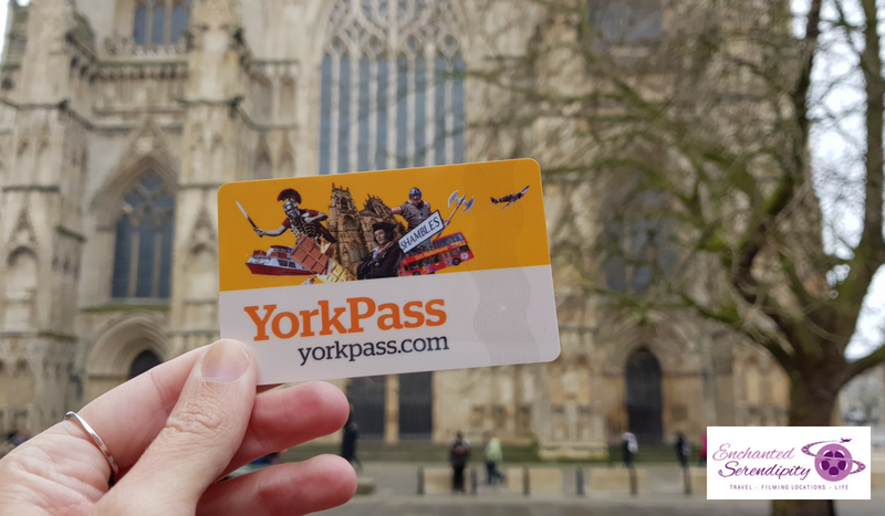 Visit York with The York Pass
