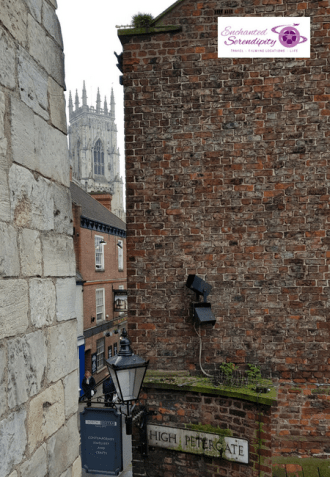 York Wall Spaces