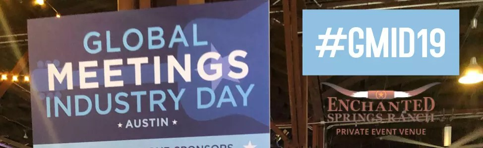 Enchanted Springs Ranch at Global Meetings Industry Day