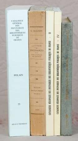 incunables maignien edmond catalogue des incunables de la bibliotheque municipale de grenoble vente aux encheres livres manuscrits autographes bandes dessinees