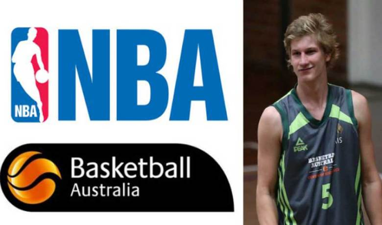 NBA Dirikan Global Academy di Australia