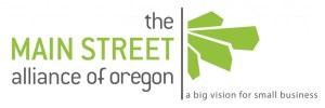 The Main Street Alliance of Oregon