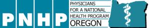 Physicians for a National Health Program Oregon