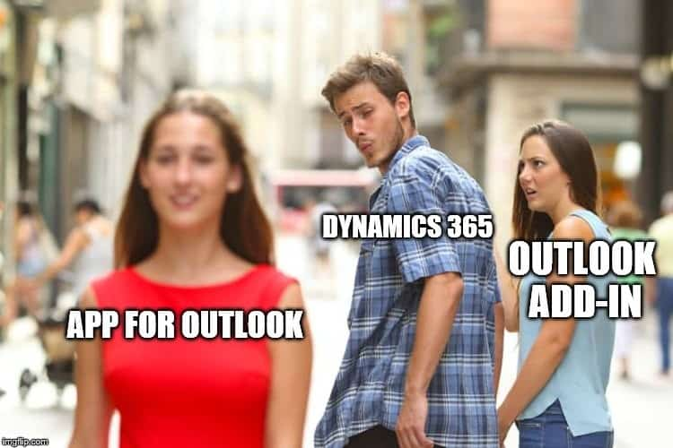 View Now – Dynamics 365 for Outlook App Webinar