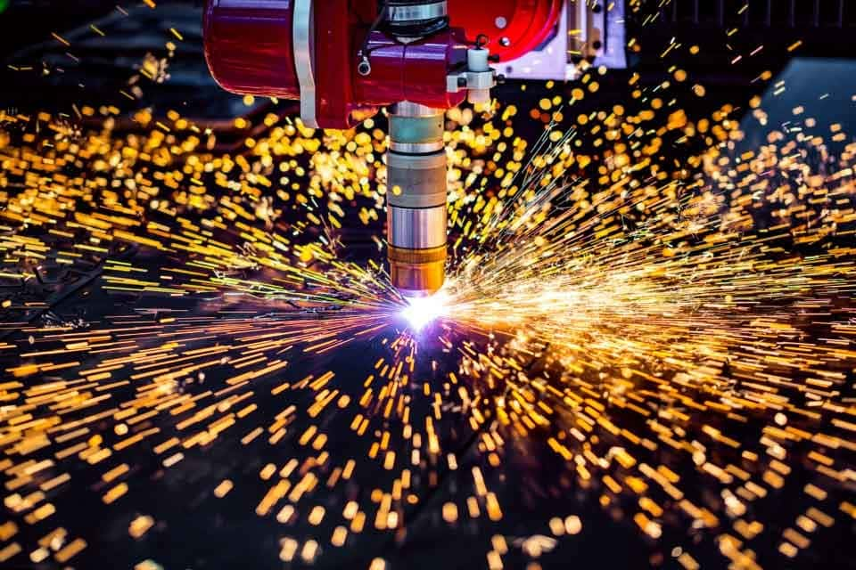 how erp improves lean manufacturing production