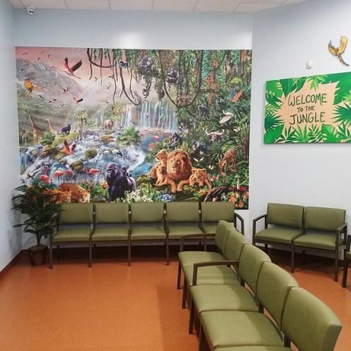 PM Pediatrics in Elkridge, MD.