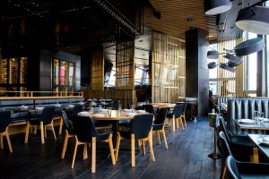 Restaurant Construction – Enhancing the Dining Ambiance