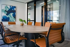 Construction Checklist — The Makings of a Modern Office Building