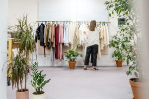 Here are a few retail construction trends to make sure it's better than business as usual when the pandemic ends.