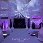Amazing Michigan Ceiling Wall Drapery Encore Event Group