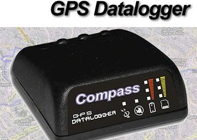 GPS DATALOGGER