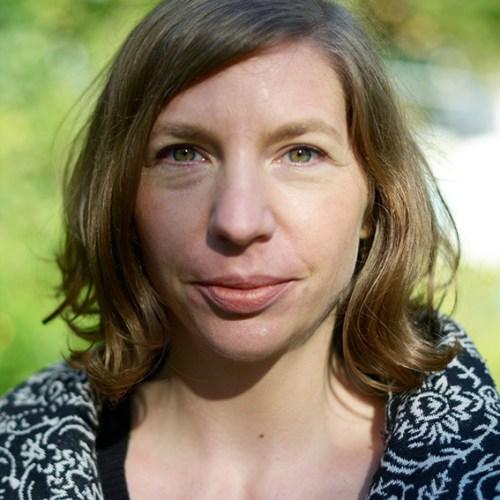 Sarah Fichtner