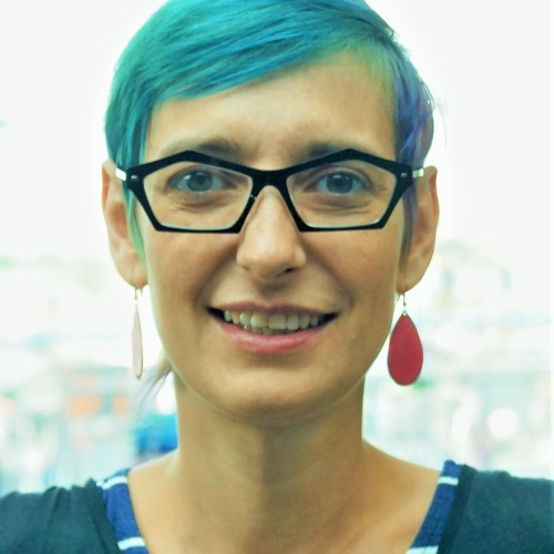 Irina Savu-Cristea