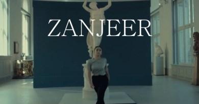 رقصی نمایشی از جانان مونا پورنوروز