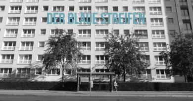 Kiezstory 2 – Der blaue Streifen