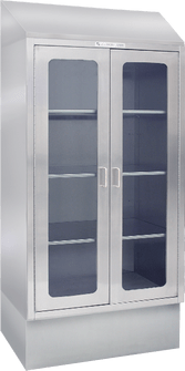 Supply Cabinet, Double Door
