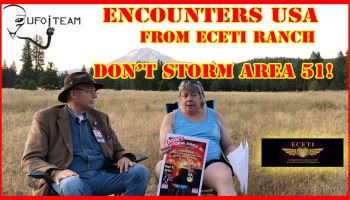 Encounters USA Podcast Episodes 21-30