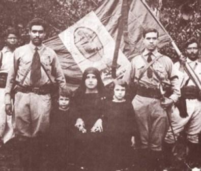 Cristeros&Bandera