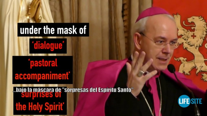 Schneider-desenmascara-el-doble-lenguaje-del-Vaticano