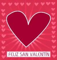 Día de los Enamorados - 14 de febrero