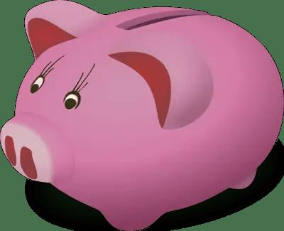 Mis ahorros. Cuentos con adjetivos