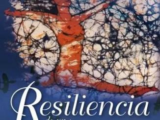 libro resiliencia de una golondrina tapa
