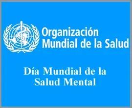 dia de la salud mental