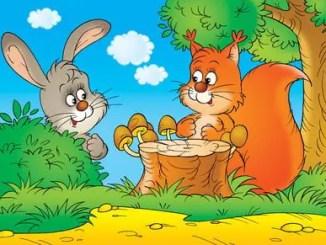Poemas infantiles de animalitos