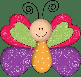Poemas para niños de cuatro años