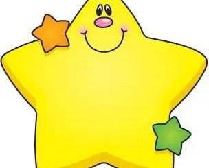 Poemas de estrellas para niños