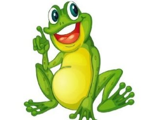 Cu cu cantaba la rana - Canciones infantiles
