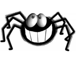 La araña - Leyenda quichua