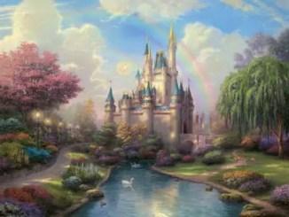 Cuentos infantiles de castillos