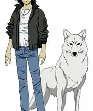 El lobo y el hombre