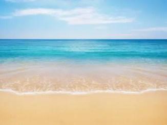 Poesías del mar