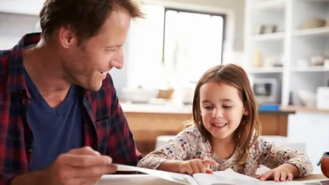 El rol de los padres en la educación de sus hijos