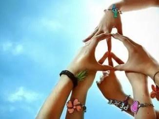 Reflexiones sobre el día internacional de la paz
