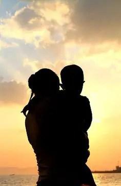 Reflexiones sobre el día de la madre