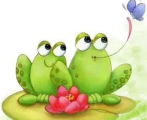 Poemas de sapos y ranas
